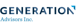 Generation Advisors Inc. Logo